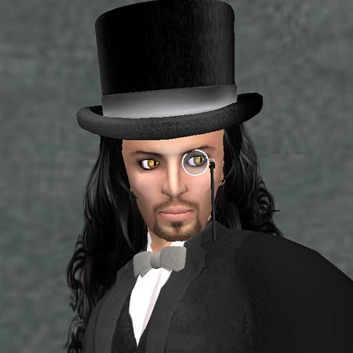 Mr. Reginald Straaf